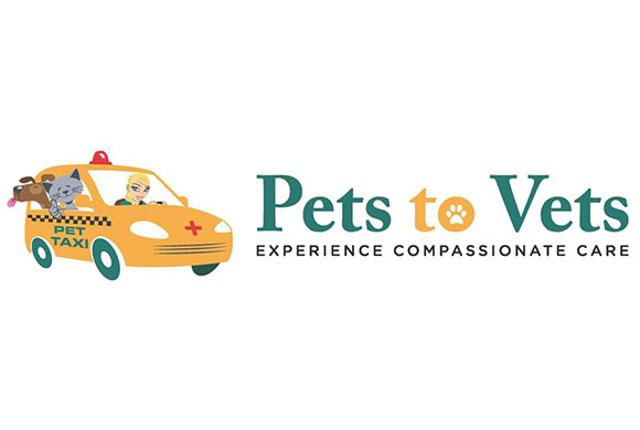 pets to vets logo